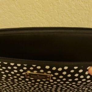 kate spade Accessories - Kate Spade polka dot laptop sleeve